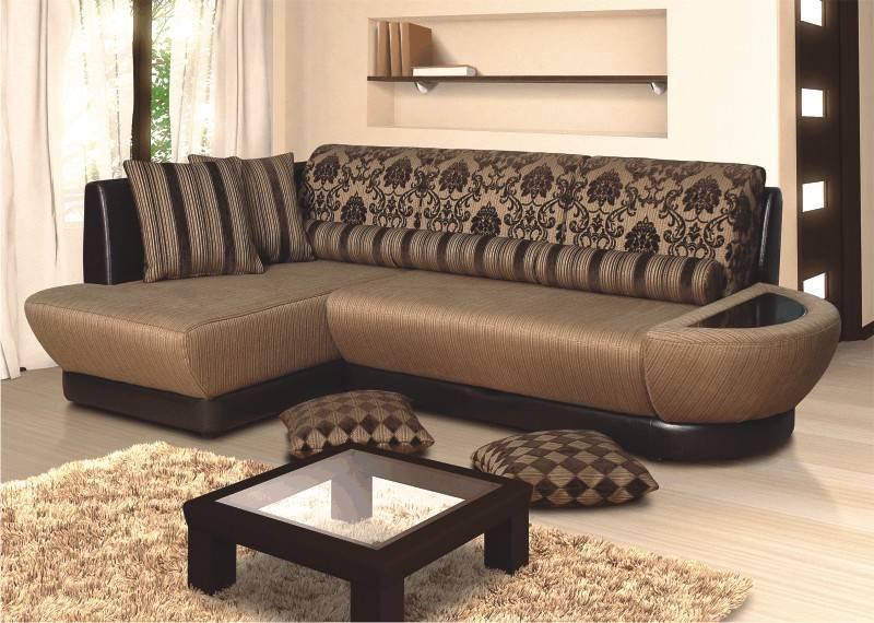 Угловой диван Мадрид (8 кат. ткани